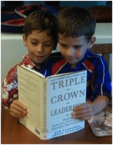 Life's Leadership Lessons