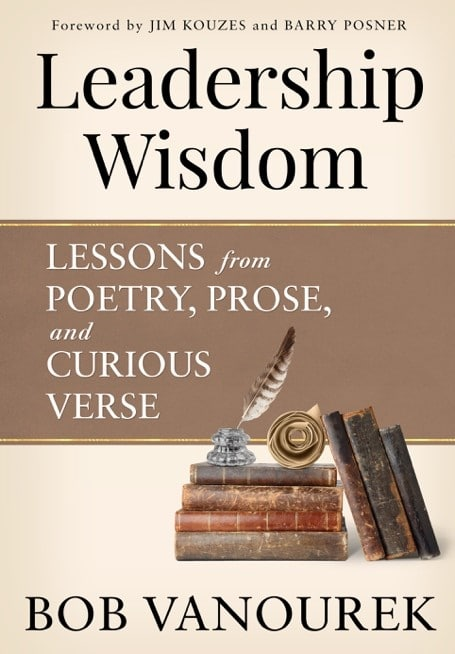 Leadership Wisdom book cover img
