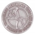 Medtronic mission medallion