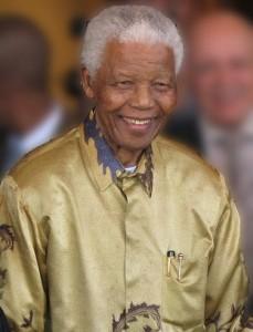 Leadership speakers Bob Vanourek and Gregg Vanourek feature Nelson Mandela as exemplifying growth in leadership.