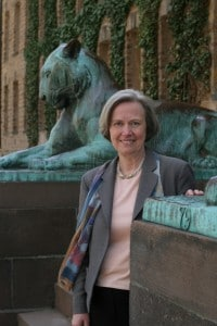 Shirley Tilghman, Princeton President