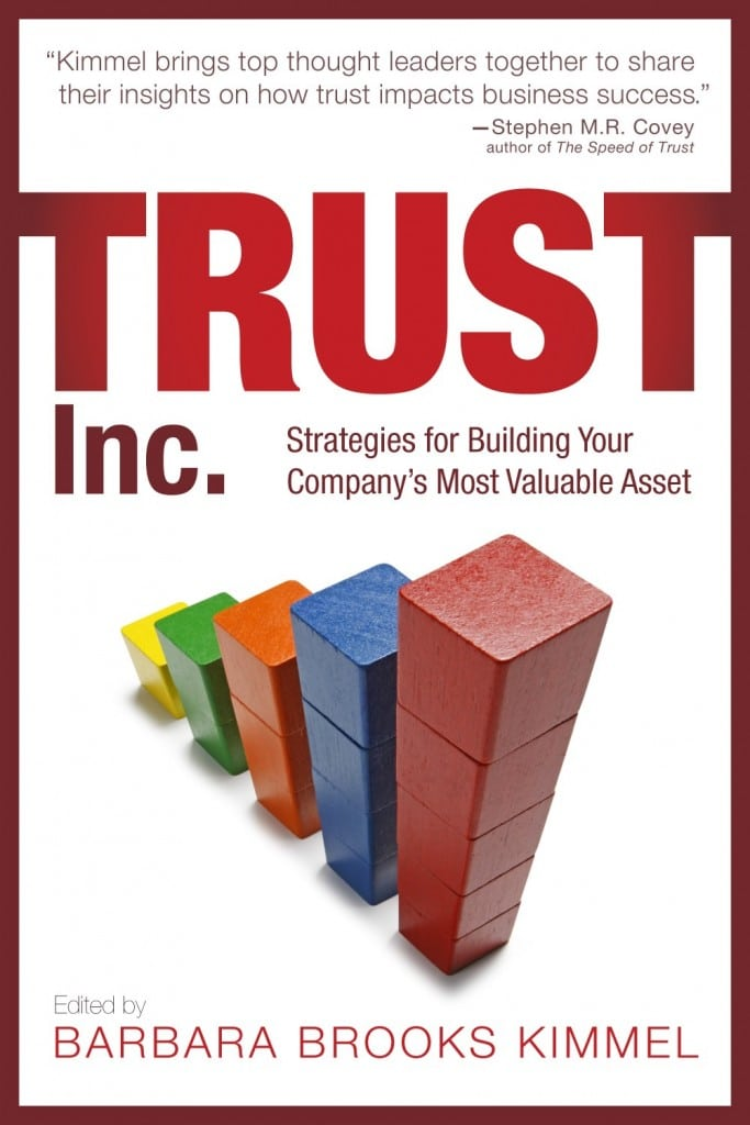 Trust Inc Book Cover