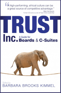 Trust Inc Book Elephant