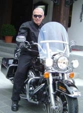 Bob Vanourek: Leadership Speaker, Motivational Speaker, Business Speaker, and Harley Rider