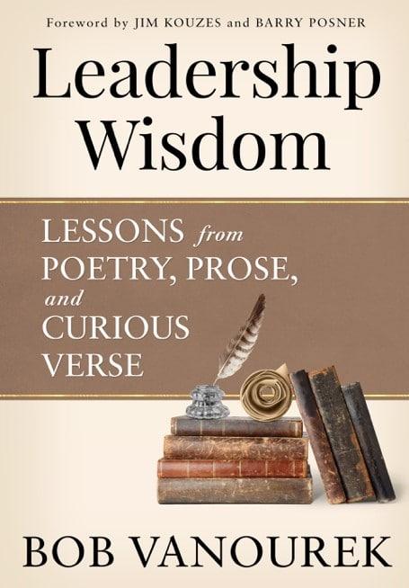 Leadership Wisdom book cover img