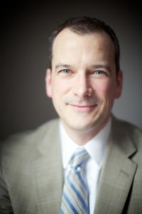 A picture of Paul Thallner, writer of this article and an independent leadership and organizational development consultant