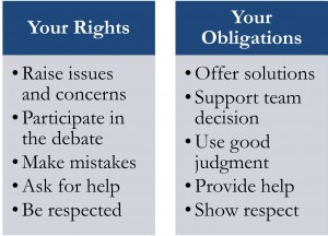 Sample Quovadx Rights & Obligations