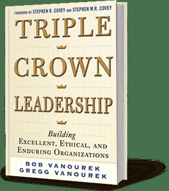 TripleCrown Leadership: The Book